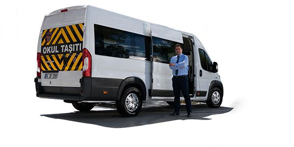 Fiat ticari araçlarda sonbahar kampanyası