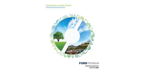 Ford Otosan 2016 Sürdürülebilirlik Raporu