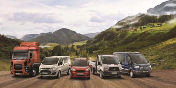 Ford Otosan dijital dönüşüm ve inovasyona odaklanacak