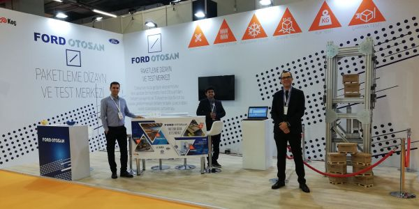 Ford Otosan, 'Paketleme Dizayn ve Test Merkezi'ni tanıttı