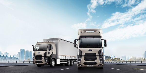 Ford Trucks, faizleri sıfırlıyor, kazançları katlıyor!