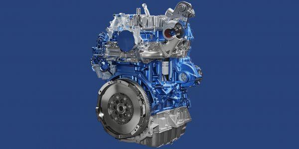 Ford yeni 2.0L Ford EcoBlue motorunu sunuyor