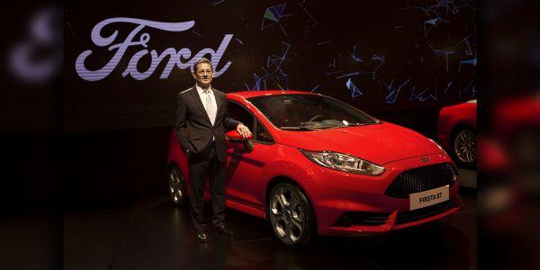 """Ford'da """"Bir Başka"""" dönem başladı"""