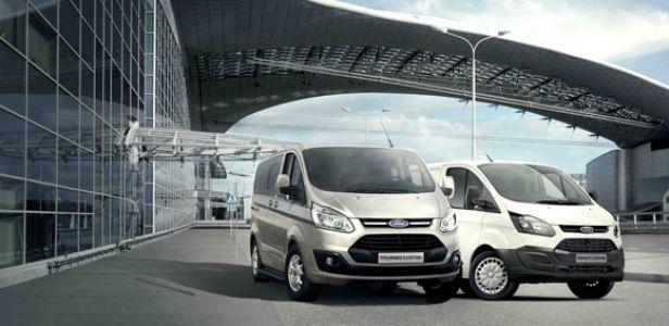 Ford'dan Eylül ayına özel çarpıcı fırsatlar