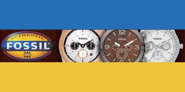 Fossil ve Nacar marka kol saatleri fırtınası modasaat.com'da esiyor