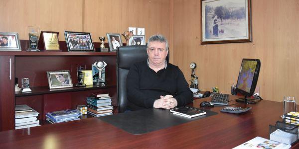 FSM Demirbaş 2016'da 854 araç sattı