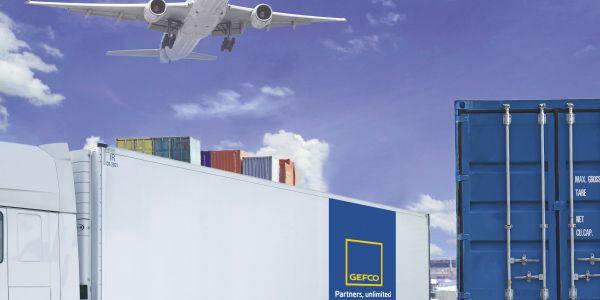 GEFCO, 750 ton otomotiv yedek parçasını Fransa'ya taşıdı