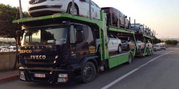 Gefco araç lojistiğinde e-pazar çözümleri sunuyor