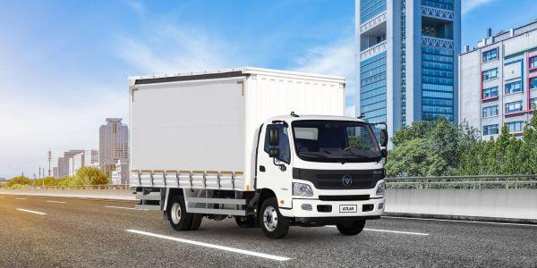 Hafif kamyon segmentinde standartları belirleyecek