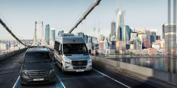 Hafif ticari araçlar da 3 yıl ve sınırsız km garantisi