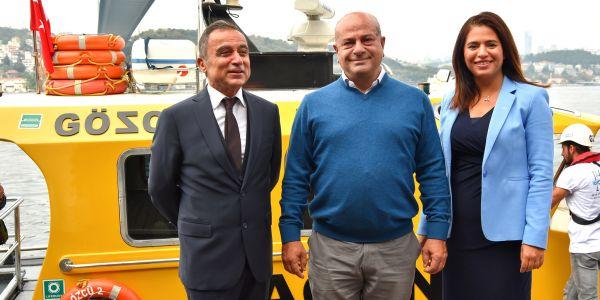 Hakan Denizcilik 8 Scania Deniz Motoru aldı