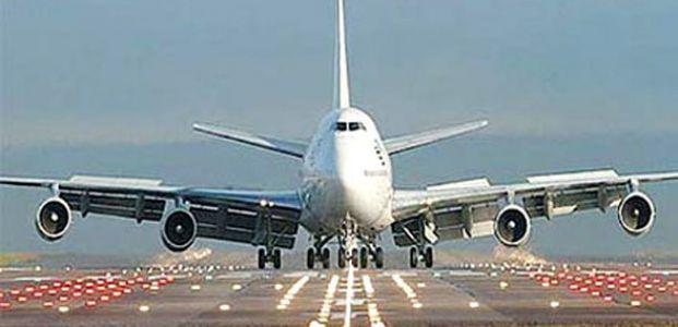 Havada yolcu sayısı 3 yılda yüzde 31 artacak