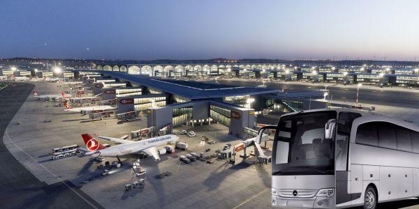 Havalimanı taşımalarında kavga büyüyor mu?