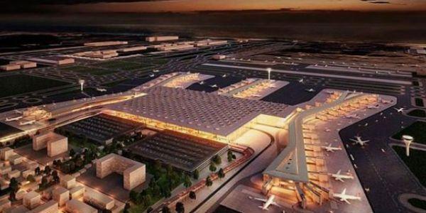 Havalimanı yolcu taşımasında paylaşım modeli