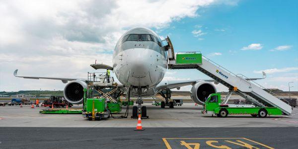 Havaş yirmi havalimanında hizmete başladı
