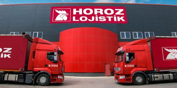 Horoz Lojistik'te yeni atamalar