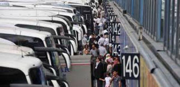 İBB, Büyük İstanbul Otogar işletmecisinin tahliyesini istedi