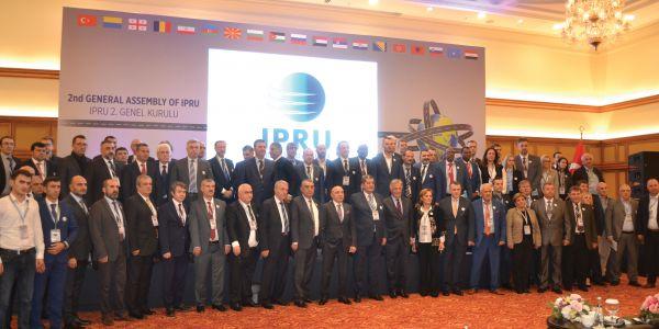 IPRU değişen şartlara çözüm arayacak