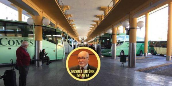 İspanya'da Şehi̇rlerarası Otobüs Taşımacılığı - 5