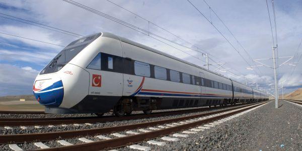 İstanbul-Ankara YHT hattı 11 Temmuz'da açılıyor