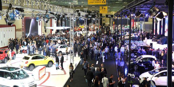 İstanbul Autoshow 2017 Nisan ayında