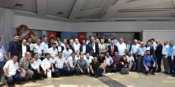 İstanbul Halk Ulaşım yeni yönetimini seçti