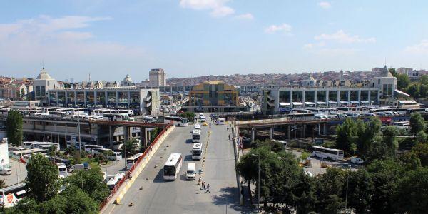 İstanbul Otogarı Belediyeye devrediliyor