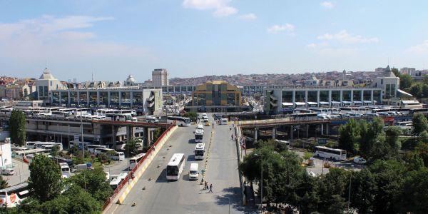 İstanbul Otogarı İhalesi Boğaziçi AŞ'nin