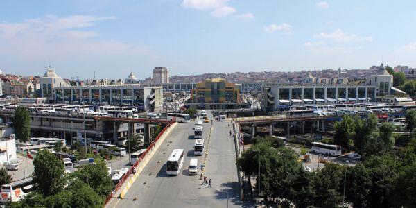 İstanbul Otogarı İşletmesi İhaleye Çıkıyor
