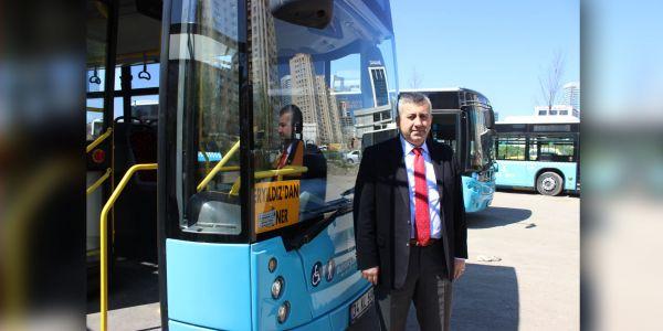 Halk Otobüsü Esnaf Odası'ndan zorunlu açıklama