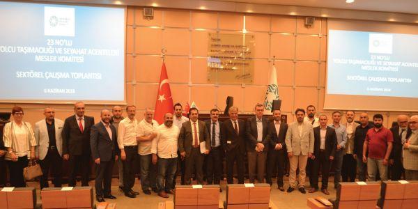 İstanbul UKOME geri adım attı, turizm taşımacıları rahatladı