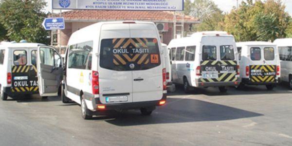 İstanbul UKOME'den servisçiler için yeni kararlar