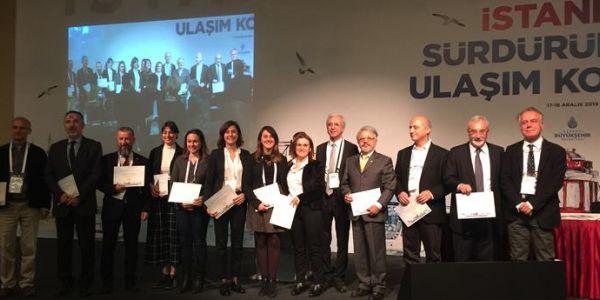 İstanbul Ulaşım Kongresi'nde konuşulanların yayınlanması istendi