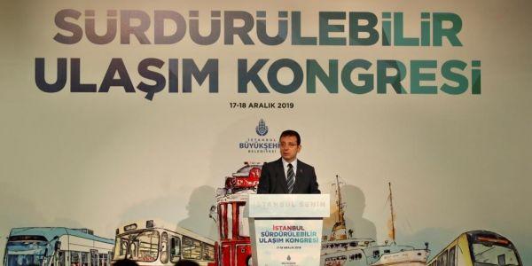 İstanbul Ulaşımı Tartışılıyor