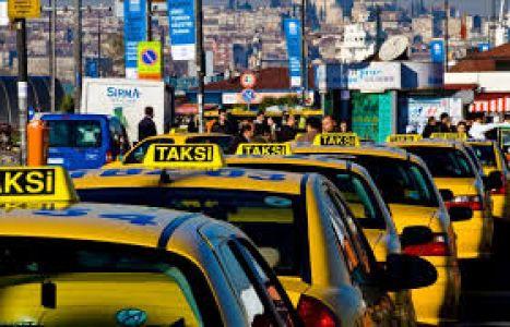 İstanbul'a 5 bin yeni sarı taksi geliyor