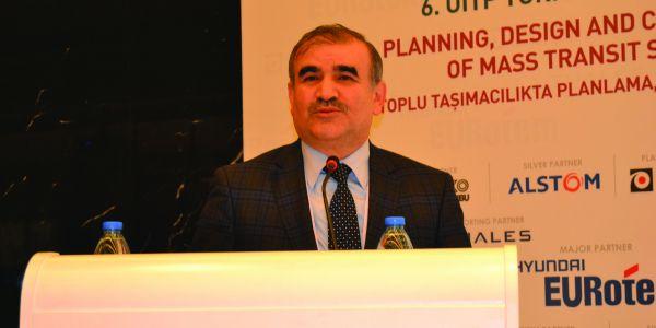 İstanbul'da raylı sistem ağı 400 km'ye ulaşacak