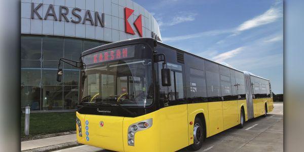 İtalyan otobüs üreticisine ortak oldu