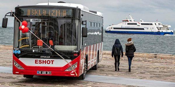 İzmir'de de 65 yaş uygulaması kaldırılıyor