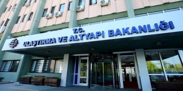 Karayolu Düzenleme Genel Müdürlüğü kapatıldı