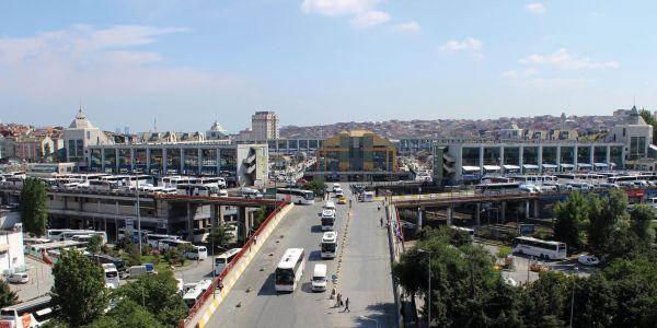 Karayoluyla yolcu taşımacılığı analizi