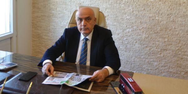 Katırcıoğlu 50 otobüs alacak yüzde 30 büyüyecek
