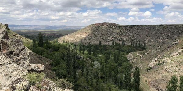 Kayseri turizmi için UNESCO'dan müjdeli haber geldi