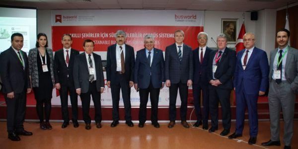 Kocaeli' de özel ve kamu işletmelerini birleştiriyoruz