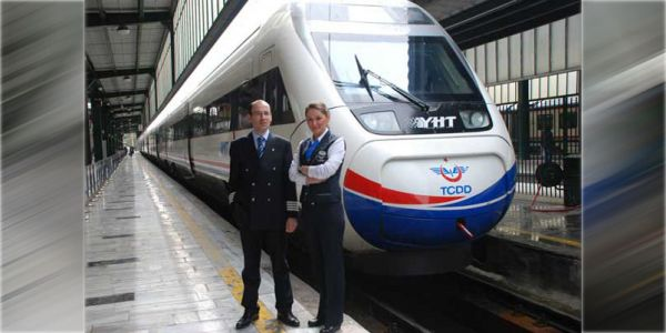Konya-İstanbul YHT seferleri 17 Aralık günü başlıyor