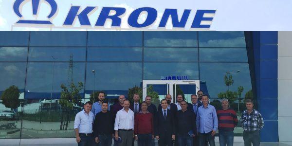 Krone son kullanıcılarını dinedi
