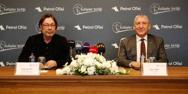 Kulüpler Birliği ve Petrol Ofisi iş birliği yaptı