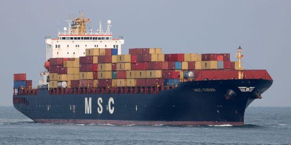 Kuzey Avrupa ile Tekirdağ arasında gemi taşımacılığı