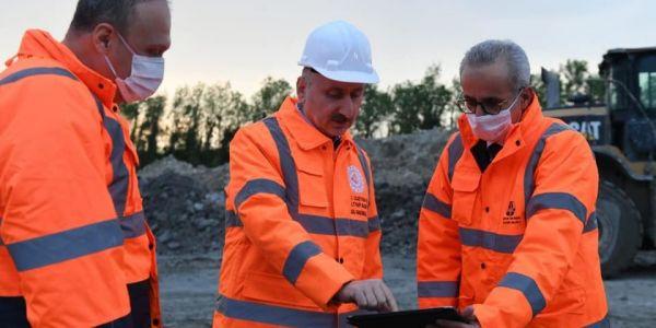 Kuzey Marmara Otoyolu 2020 sonunda tamamlanıyor