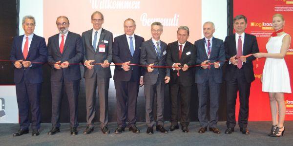 Logitrans Transport Lojistik Fuarı İstanbul'da yapılıyor