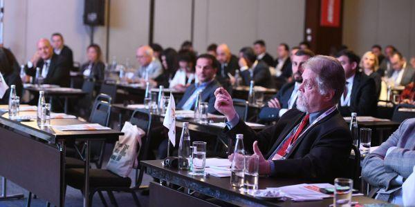 Lojistik ve Tedarik Zinciri Kongresinde Buluştular